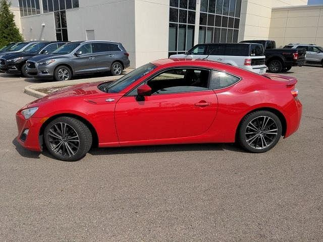 2013 Scion FR-S 10 Series for sale in Centerville, OH