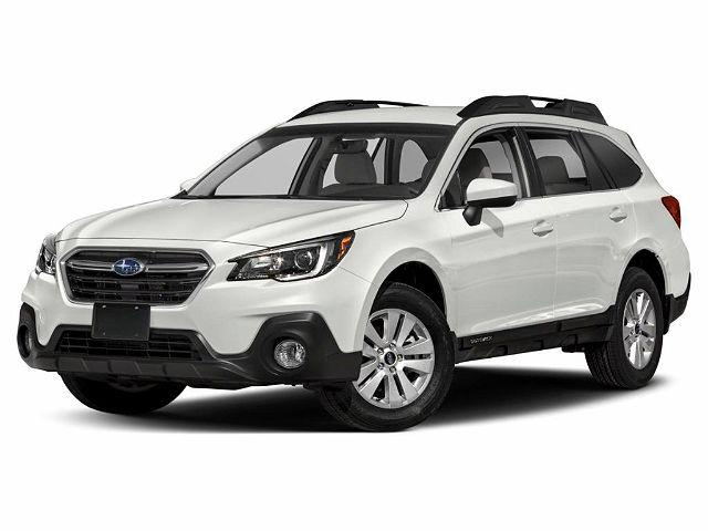 2019 Subaru Outback Premium for sale in Gaithersburg, MD