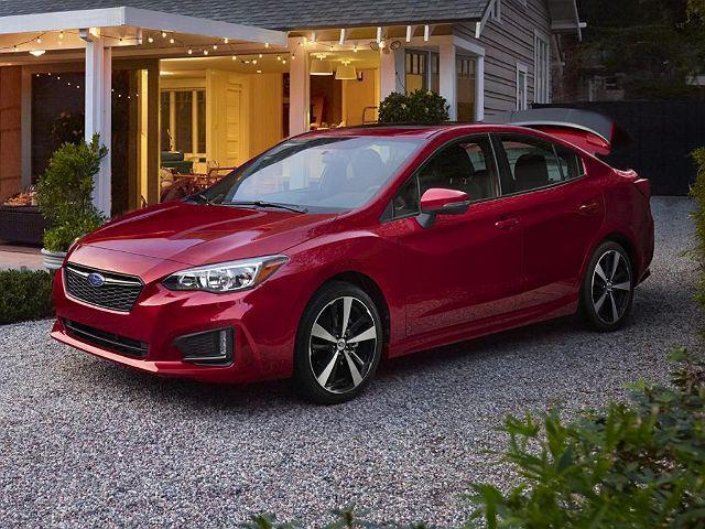 2018 Subaru Impreza Sport for sale in Gaithersburg, MD