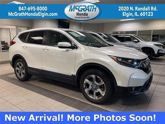 2019 Honda CR-V EX for sale in Elgin, IL