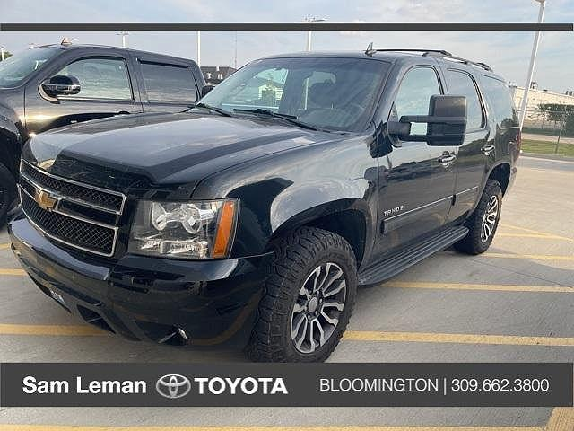 2012 Chevrolet Tahoe LT for sale in Bloomington, IL