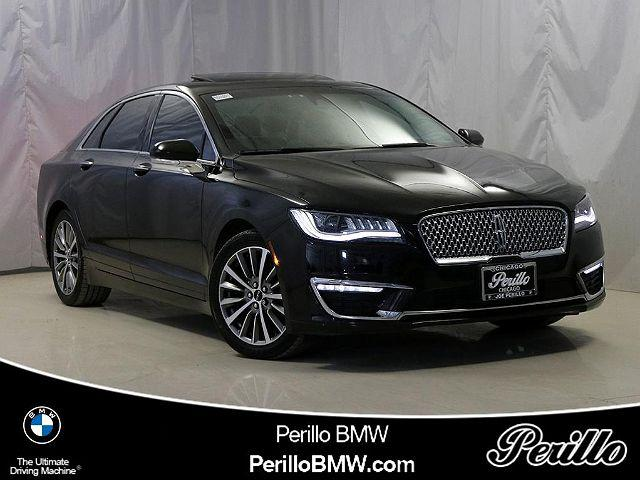 2017 Lincoln MKZ Select for sale in Chicago, IL