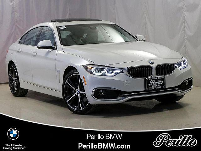 2019 BMW 4 Series 430i xDrive for sale in Chicago, IL