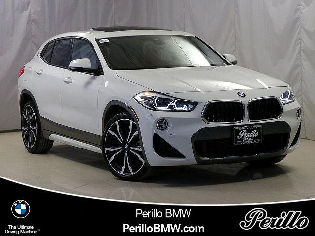 2020 BMW X2 sDrive28i for sale in Chicago, IL