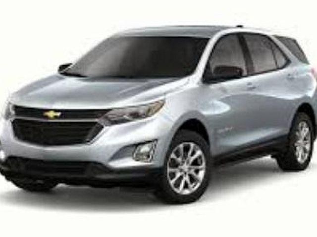 2019 Chevrolet Equinox LS for sale in Bourbonnais, IL