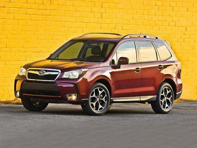 2016 Subaru Forester for sale near Lincolnwood, IL