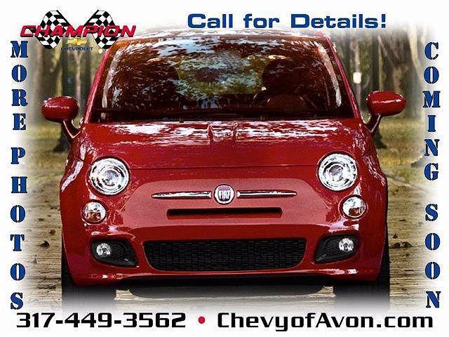 2015 Fiat 500 Pop for sale in Avon, IN