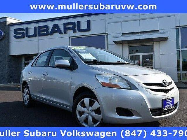 2008 Toyota Yaris Unknown for sale in Highland Park, IL