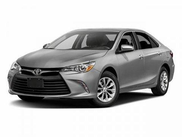 2017 Toyota Camry XLE for sale in Palatine, IL