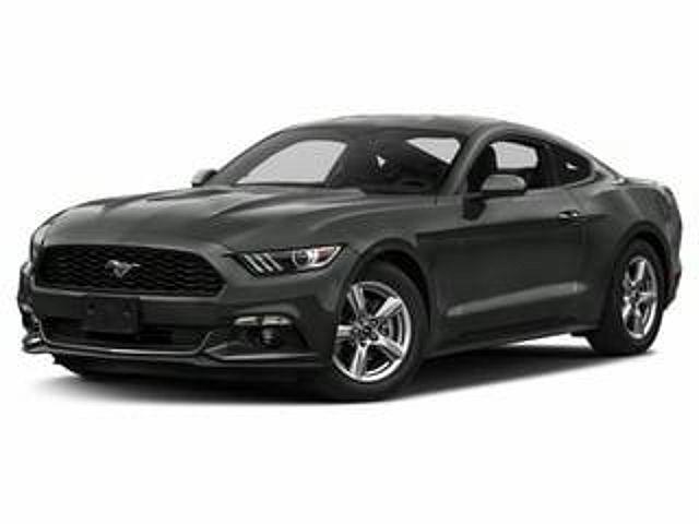 2016 Ford Mustang EcoBoost for sale in Hazlet, NJ