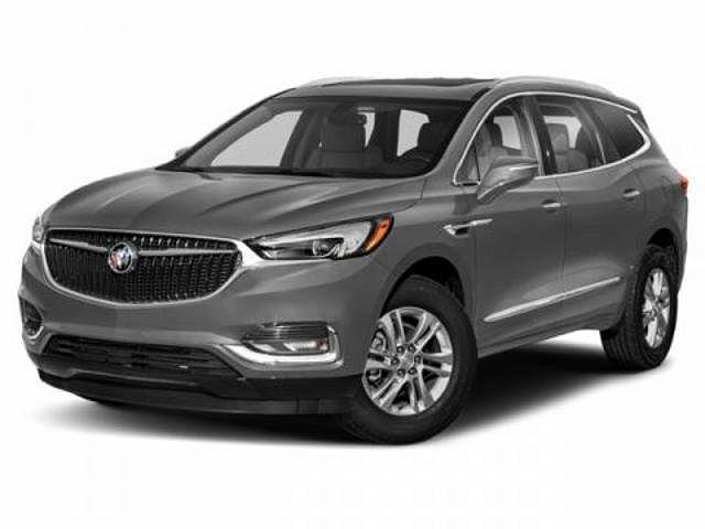 2020 Buick Enclave Essence for sale in Norman, OK