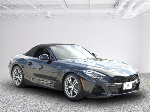 2019 BMW Z4 sDrive30i for sale in Owings Mills, MD
