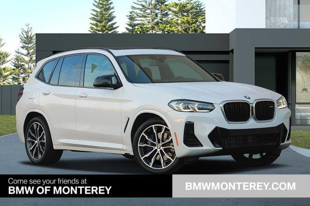 2022 BMW X3 M40i for sale in Seaside, CA