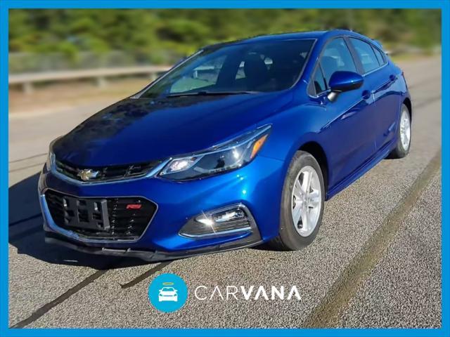 2017 Chevrolet Cruze LT for sale in ,