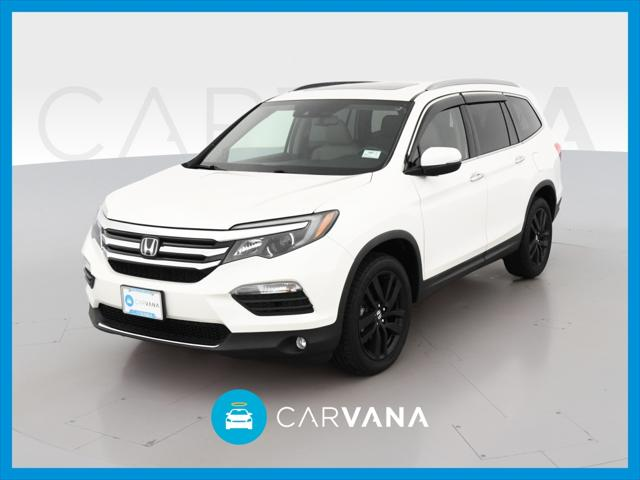 2017 Honda Pilot Touring for sale in ,