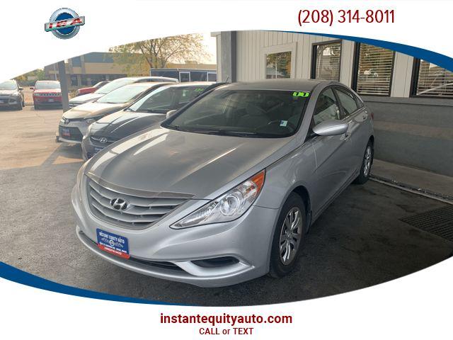 2011 Hyundai Sonata GLS PZEV for sale in Boise, ID