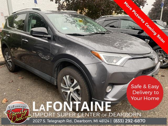 2016 Toyota RAV4 LE for sale in Dearborn, MI