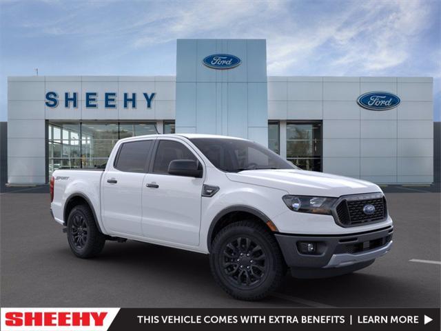 2021 Ford Ranger XLT for sale in Springfield, VA