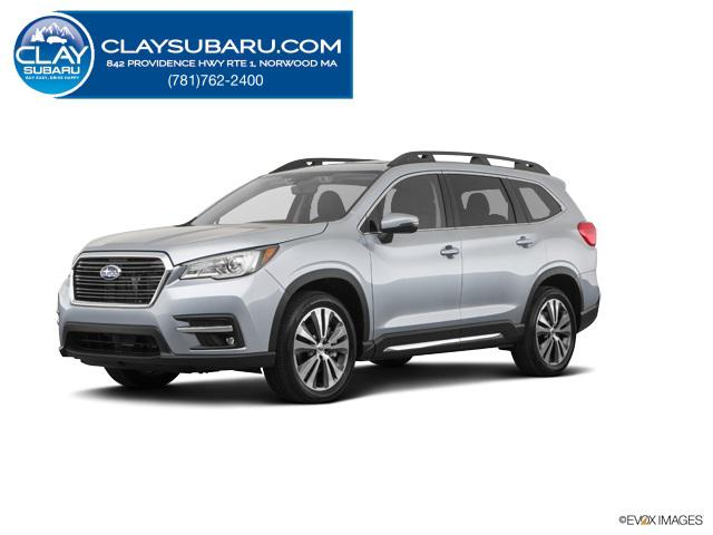2021 Subaru Ascent Limited for sale in Norwood, MA