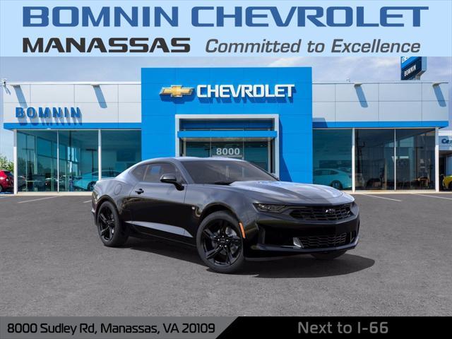 2021 Chevrolet Camaro 1LT for sale in Manassas, VA