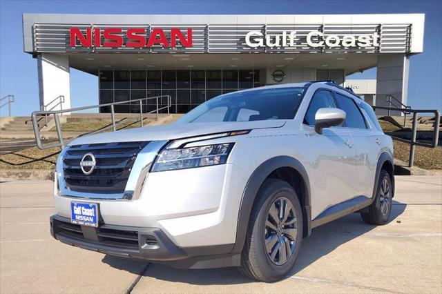 2022 Nissan Pathfinder SV for sale in Angleton, TX