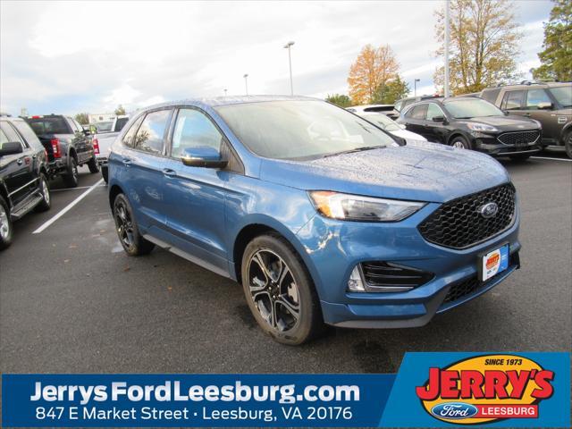 2021 Ford Edge ST for sale in Leesburg, VA