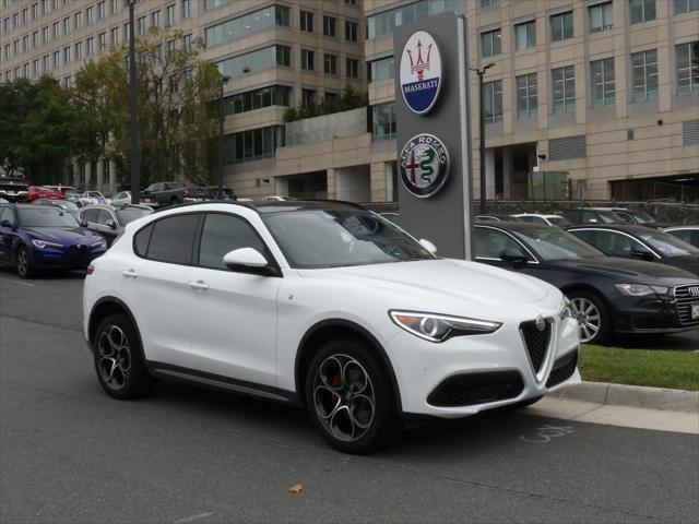 2022 Alfa Romeo Stelvio Ti for sale in Vienna, VA