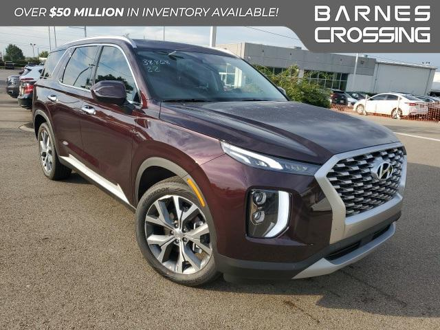 2022 Hyundai Palisade SEL for sale in Tupelo, MS