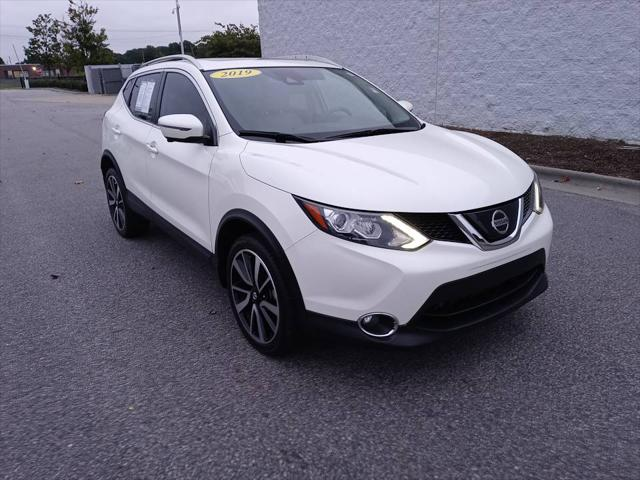2019 Nissan Rogue Sport SL for sale in Fayetteville, NC