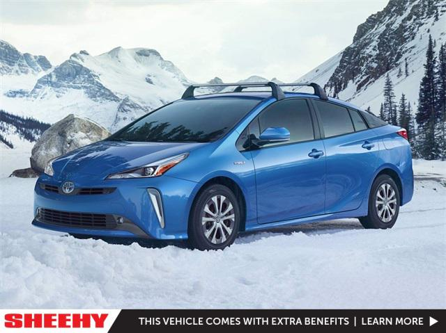 2022 Toyota Prius Limited for sale in Laurel, MD