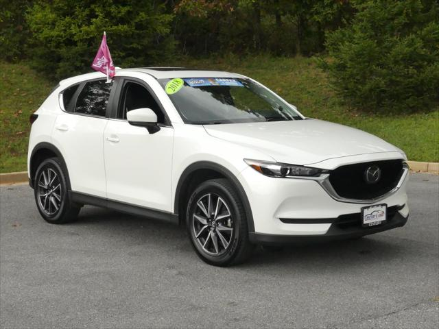 2018 Mazda CX-5 Touring for sale in Mount Airy, MD