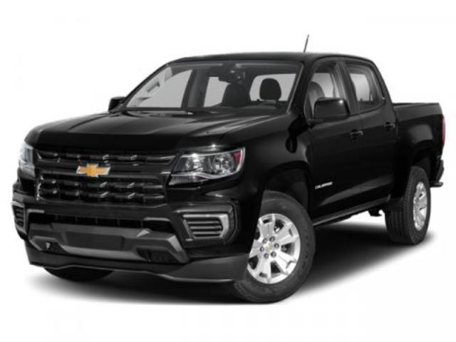 2022 Chevrolet Colorado 4WD Z71 for sale in Killeen, TX