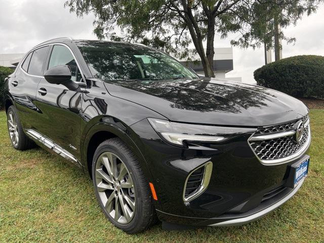 2022 Buick Envision Avenir for sale in Glen Burnie, MD