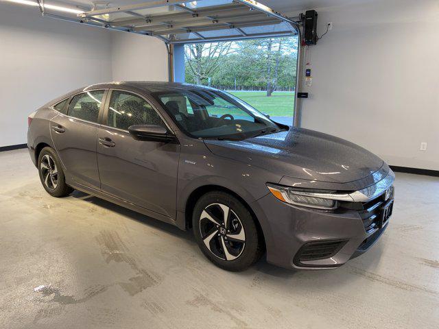2022 Honda Insight EX for sale in Saratoga Springs, NY