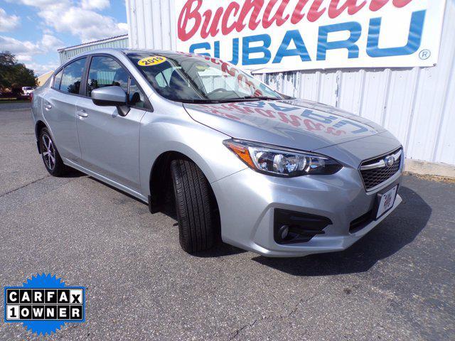 2019 Subaru Impreza Premium for sale in Waynesboro, PA