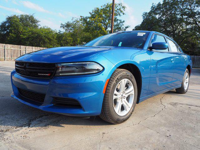 2021 Dodge Charger SXT for sale in New Braunfels, TX