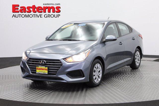 2019 Hyundai Accent SE for sale in Sterling, VA