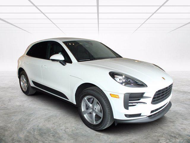2021 Porsche Macan AWD for sale in Arlington, VA