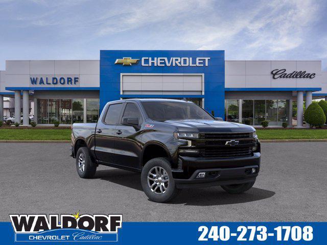 2021 Chevrolet Silverado 1500 RST for sale in Waldorf, MD