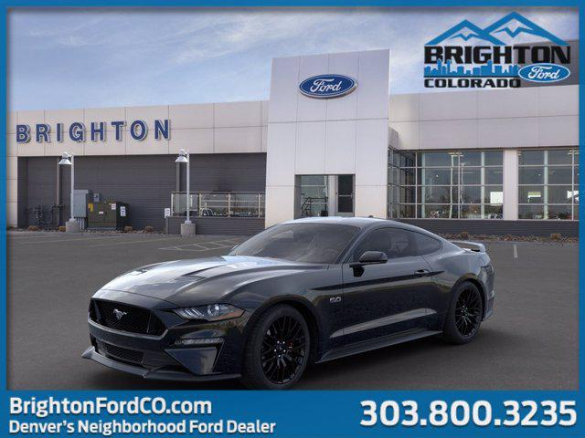 2021 Ford Mustang GT for sale in Brighton, CO