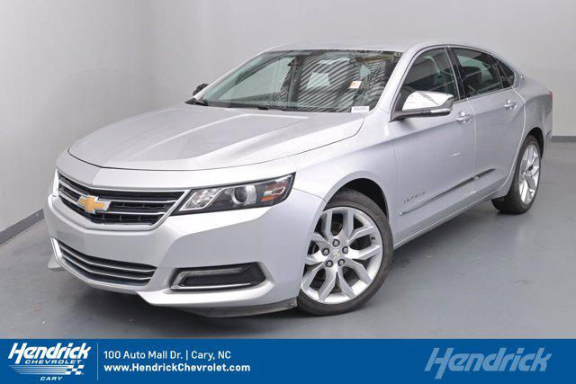 2016 Chevrolet Impala LTZ for sale in Cary, NC