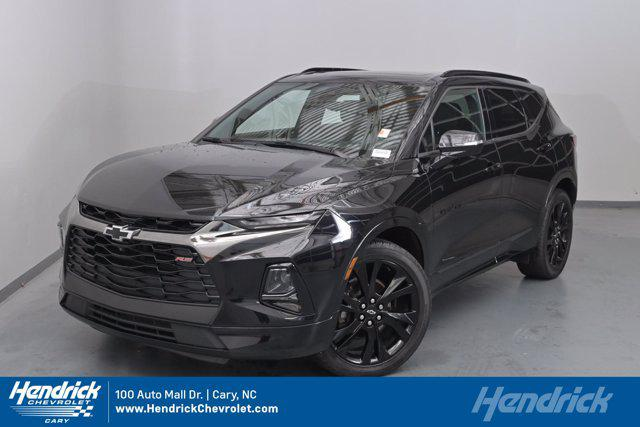 2019 Chevrolet Blazer RS for sale in Cary, NC