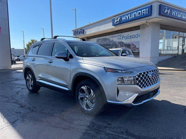 2022 Hyundai Santa Fe SEL for sale in Olathe, KS