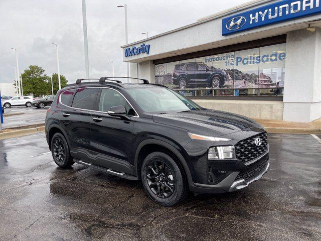 2022 Hyundai Santa Fe XRT for sale in Olathe, KS