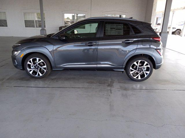 2022 Hyundai Kona Limited for sale in Las Cruces, NM