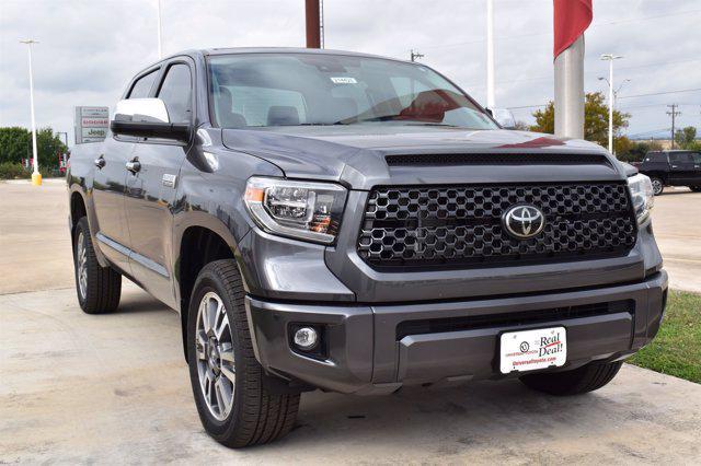 2021 Toyota Tundra 2WD Platinum for sale in San Antonio, TX
