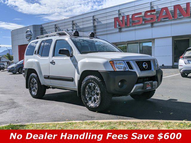 2014 Nissan Xterra Pro-4X for sale in Boulder, CO