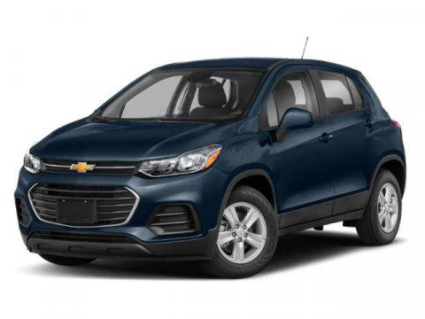 2022 Chevrolet Trax LS for sale in Hicksville, NY