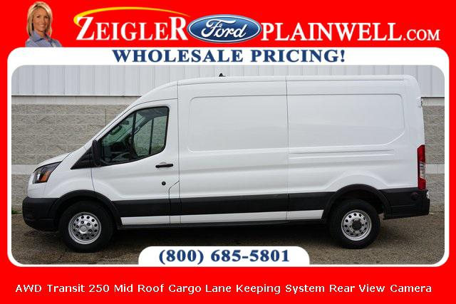 2020 Ford Transit Cargo Van Base for sale in Schaumburg, IL
