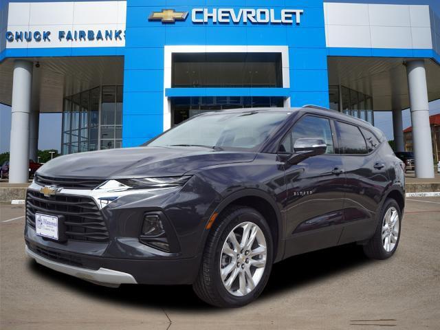 2021 Chevrolet Blazer LT for sale in Desoto, TX